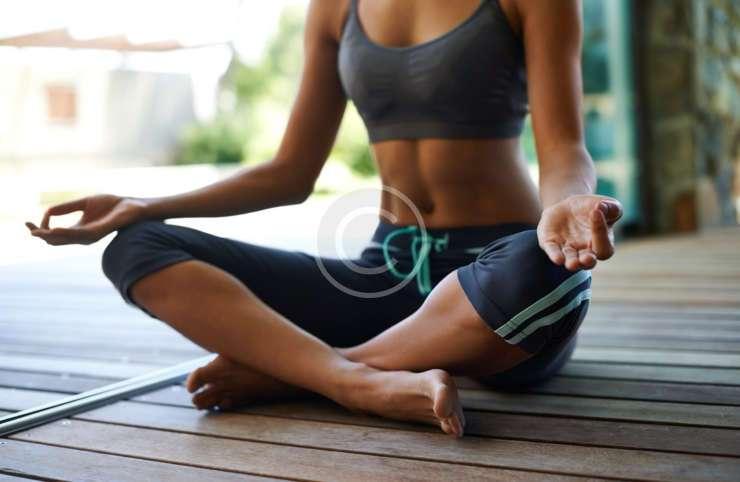 Yoga Classes for Beginners