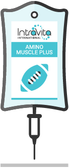 Amino Muscle Plus