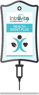 Health Boost Plus